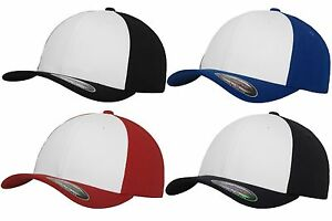 Flexfit-Performance-Double-Jersey-5-Panel-Cappello-Retato-Yupoong-Camionista
