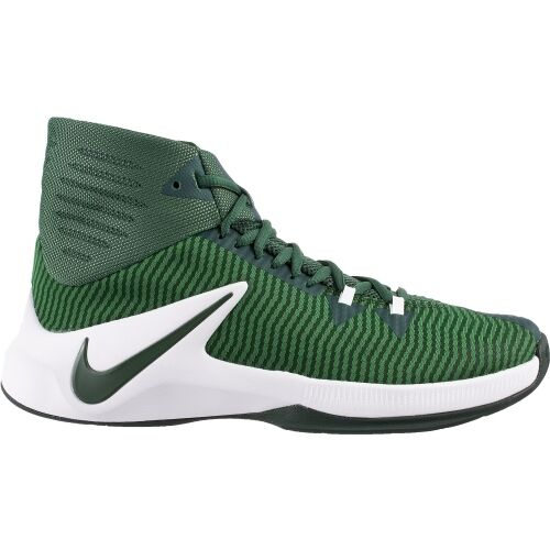 Men's Nike Zoom Clear Out GORGE GREEN/GORGE GREEN-PINE GREEN 844372-333 Size 10