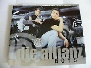 CD-die-Allianz-Boys-Single-1999