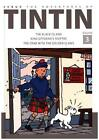 The Adventures of TinTin Vol 3 Compact Edition von Georges Remi Herge (2015, Gebundene Ausgabe)