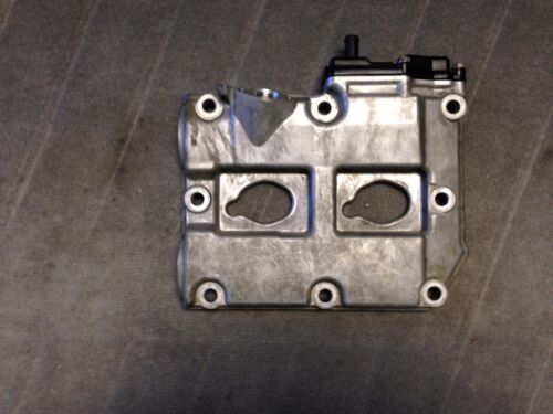 SUBARU WRX TURBO 2.0L DOHC VALVE COVER LEFT DRIVERS SIDE OEM P//N 13278AA153
