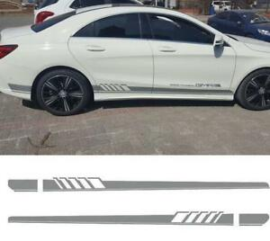 2Pcs-Car-Auto-Graphics-Both-Side-Body-Vinyl-Decal-Sticker-Sports-Racing-Race-Car