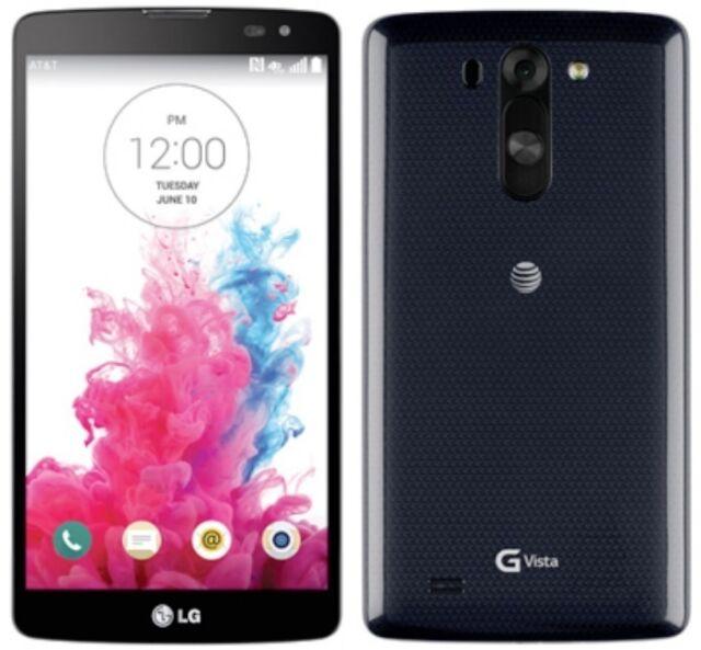 "10 pcs LG G Vista D631 UNLOCKED Android 4.4 LTE 8GB 8MP 5.7"" Display Phone GOOD"