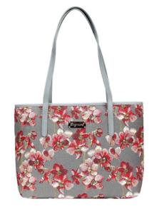 Signare-Gobelin-Schultertasche-Orchidee-Damen-Handtasche-Blume-Tapestrie-Bag
