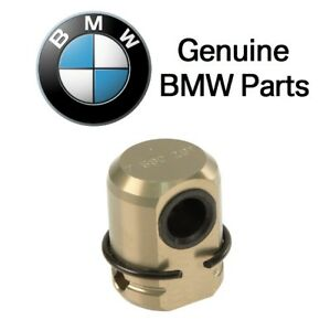 BMW Genuine Transmission Front Gear Selector Shifter Rod Joint 25117580281