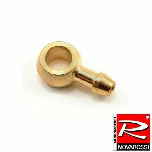 NOVAROSSI 11012 PRESA TUBO MISCELA SCORRIMENTO//ROTAZIONE Ø6.5-7-8-8.5-9mm