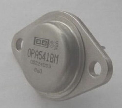 BB OPA541BM CAN-8 High Power Monolithic OPERATIONAL