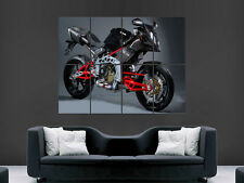 BIMOTA TESI MOTORBIKE MOTORCYCLE BIKE  POSTER ART PICTURE PRINT LARGE  HUGE
