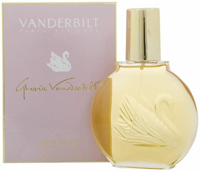 Vanderbilt Eau De Toilette Spray Oriental and Floral Scents - 100 ml / 3.38 oz
