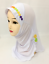 Ramadan-Hjiab-Cap-Children-Girls-Scarf-Muslim-Wrap-Shawls-Islamic-Headwear-Hijab thumbnail 35