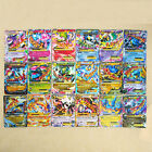 18Pcs/Set For All MEGA Flash Trading Cards Xmas Gifts For Kids Fans
