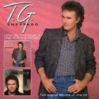 Livin' On The Edge/One For The Money by T.G. Sheppard (CD, Sep-2013, Yellow Label)