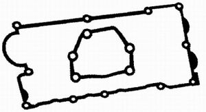 BGA-Cylinder-Head-Cover-Gasket-Set-RK3379-BRAND-NEW-GENUINE-5YR-WARRANTY