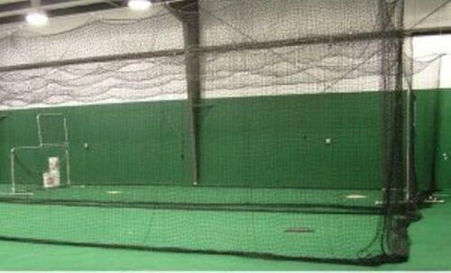 Pulleys 100 pcs Fiberglass Reinforced Nylon Baseball Batting Cage Cable System