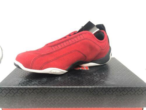 NEW Piloti Men/'s Spyder S1 Touring Shoes Red//Black #6519875 W121-122 y
