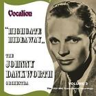 Vol.3-Highgate Hideaway von Johnny Orchestra Dankworth (2016)