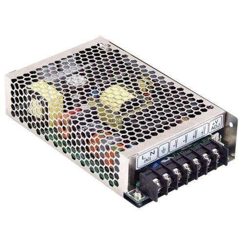 Schaltnetzteil 12V 20A 150W mit PFC Einbauversion HRP-150-12 von Meanwell