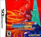 Mega Man Zero Collection (Nintendo DS, 2010)