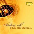 Christmas with Los Romeros (CD, Nov-2011, Deutsche Grammophon)