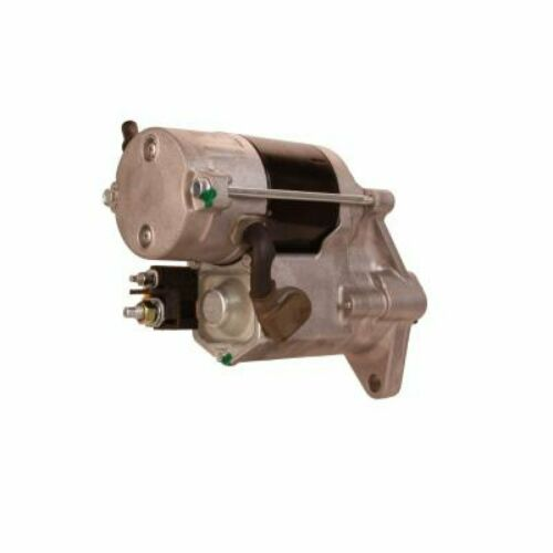 original Motor de arranque-land rover-range rover III-bj:2005-2012