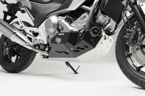 Sw Motech Aluminum Skid Plate Honda Nc750x Dct For Sale Online Ebay