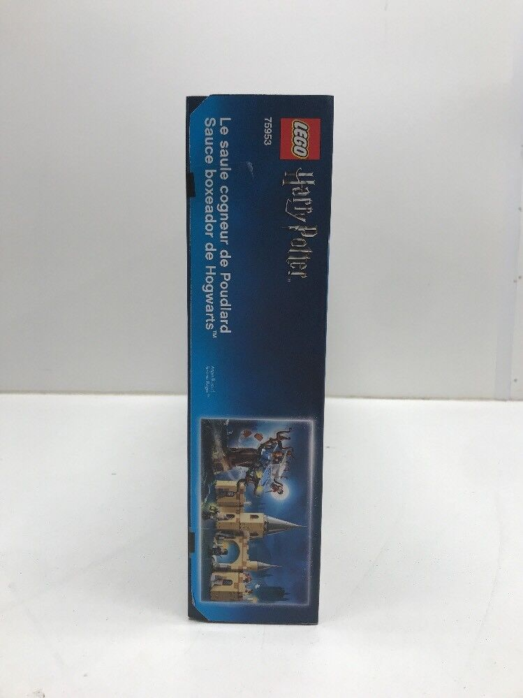 NEW NEW NEW NIB LEGO Harry Potter 75953 Hogwarts Whomping Willow In Hand NISB Sealed 0539ef