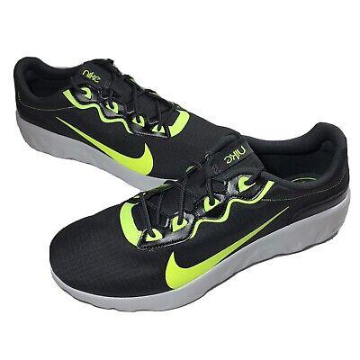 Mens Nike Explore Strada Running Shoes