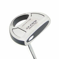 """SkyMax Black Ice Belly Putter / 43"""" Shaft - NEW"""