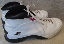 Reebok Allen Iverson I3 Basketball Shoes Sneakers Size 6 EUC