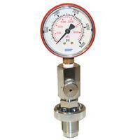 Jcs Tank Air Pressure Checker - Din