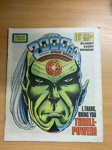 2000AD-Prog-365-21-Avril-1984-GB-Grand-Papier-Bd-Judge-Dredd