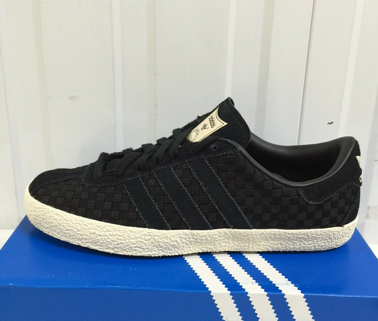 ADIDAS ORIGINALS GAZELLE 70s M19618 MENS BNIB     552850