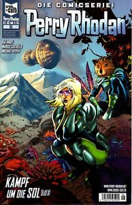 PERRY-RHODAN-Comic-6