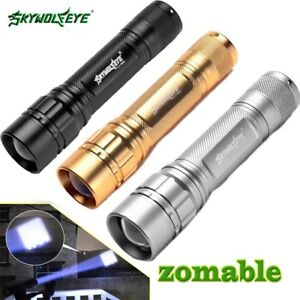 25000LM-3-Modes-Flashlight-Headlamp-T6-LED-18650-Zoomable-Torch-Lamp-Light-Zoom