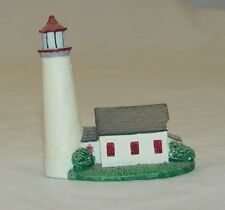 Lenox China American Lighthouse Thimble Collection House 23