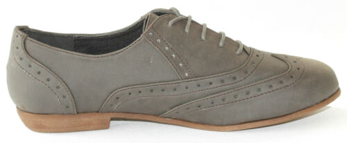Classique Femmes Chaussures basses by Idana beige taupe 36-42 seulement 9,95 € top