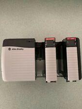 Allen Bradley 1756 Pa75b Power Supply Amp 1756 A4 C Controllogix 4 Slot Rack