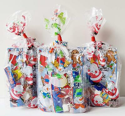 Pre filled Children's party bags unisex Orders Over 10 Bags For Free Postage