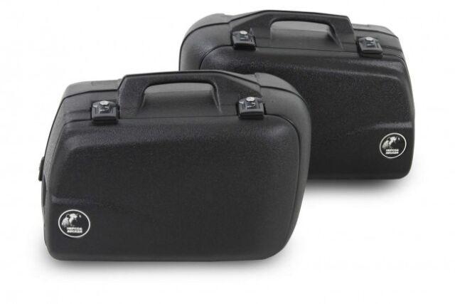 Hepco Becker Side Luggage Set Junior 40 Litre