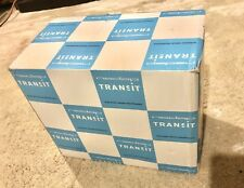 Nedap Transit 9875220 Ps270 Long Range Identification System