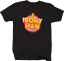 Irony Man Funny Superhero Tech T-Shirt