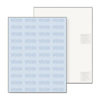 Docugard Security Paper Blue 8-1/2 X 11 500/ream 04541 on sale