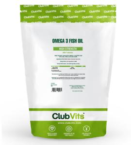 Omega-3-olio-di-pesce-ad-alta-resistenza-1000mg-365-capsule-CLUB-Vits