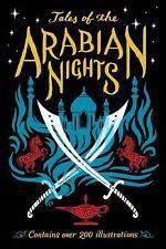 Tales of the Arabian Nights (2012, Hardcover)