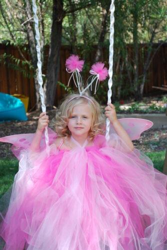 Butterfly Tutu Dress Halloween Costume Dress up