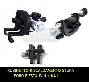 Rubinetto Riscaldamento Ford Ka.Rubinetto Riscaldamento Stufa Ford Fiesta Ka Transit Per