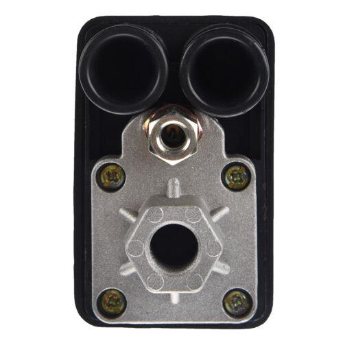 Air Compressor Pressure Switch Control Valve 175PSI 240V FlyP W3P7