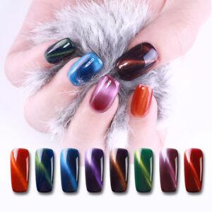 10ml-Nail-Art-Cat-Eye-UV-Gel-Polish-Soak-Off-Magnetic-Magic-Born-Pretty