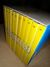 OPERA COMPLETA BOX COFANETTO 10 DVD CAROSELLO UN MITO INTRAMONTABILE