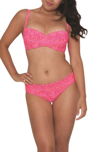 Curvy Kate CS3961 Daze Balcone Bikini Top rosa per mix